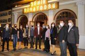 (İBB) Şehir Tiyatroları