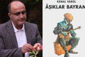 'Yazar & Şair Buluşmaları'nın konuğu Kemal Varol olacak