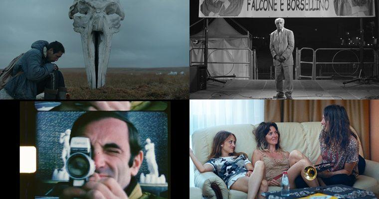 İstanbul Film Festivali'nin