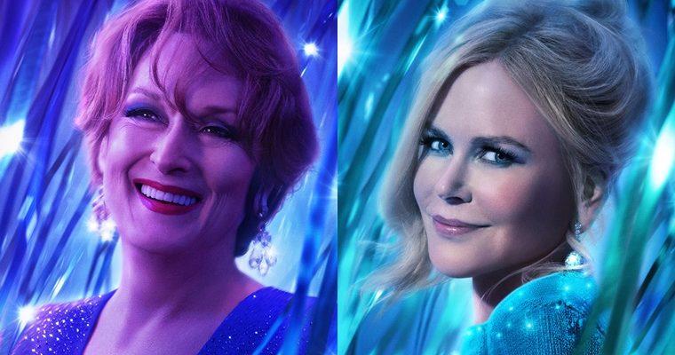 Meryl Streep ve Nicole Kidman'lı 'The Prom'dan