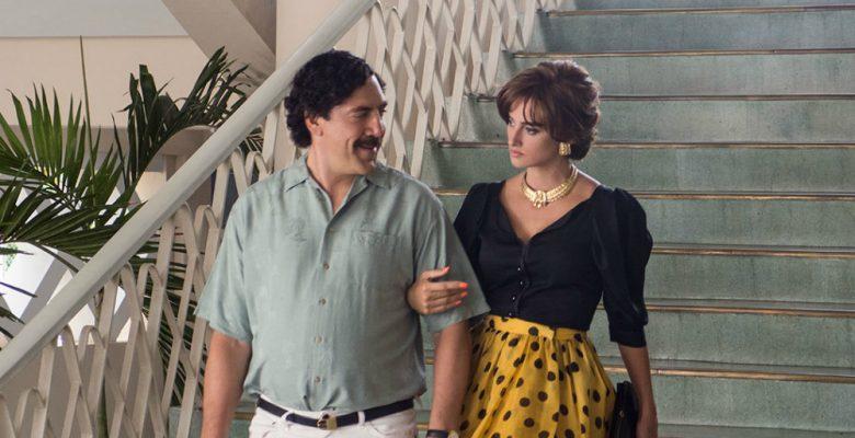 Javier Bardem'li 'The Good Boss' filminin