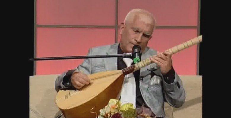 TRT sanatçısı Cahit Uzun yaşamını yitirdi