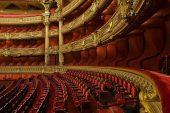 'Operadaki Polis'te ikinci perde: