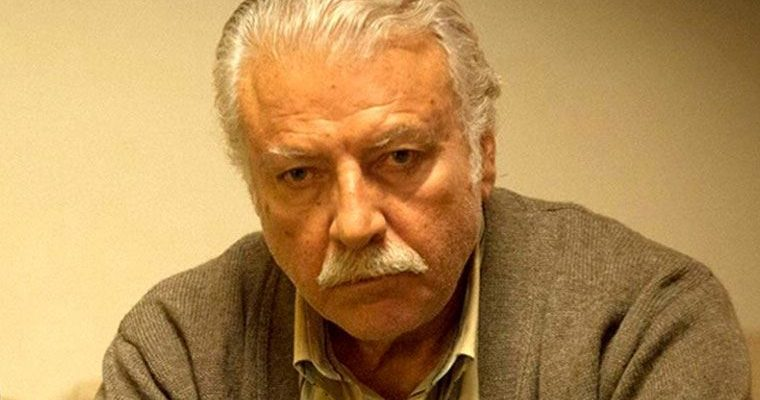 Ahmet Uz, doğum gününde yaşama veda etti.