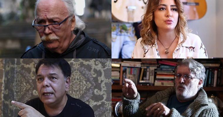 'Türkiye'de Müzisyen Olmak'
