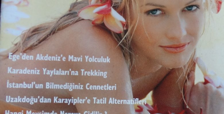ELELE TATİL TEMMUZ 1996