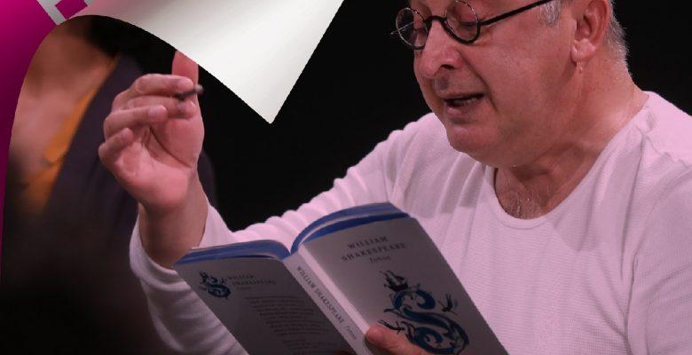 Shakespeare'in Fırtına'sını 'Provadan izle'yin