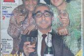 TV'DE 7 GÜN GONK  31 ARALIK 1984