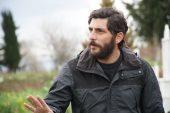 Altın Koza ödüllü oyuncu Beran Soysal'dan çevreci film