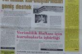KALKINMADA ANAHTAR VERİMLİLİK EKİM 1992