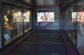 Çanakkale destanı mobil müzede