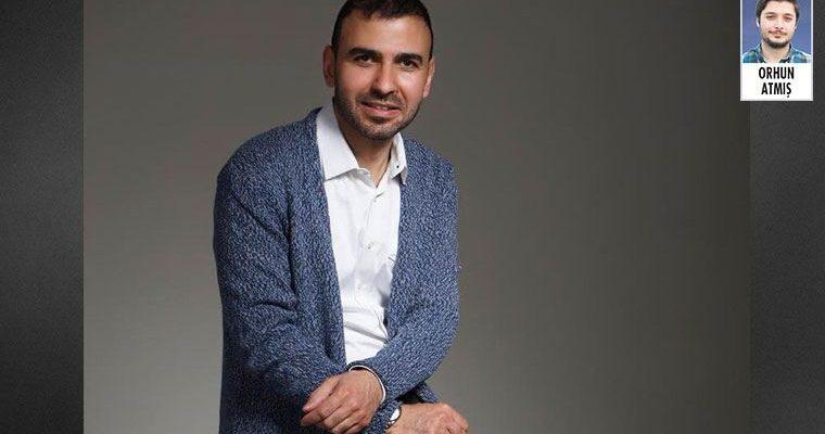 Ahmet Yiğider'in 'Intellect' sergisi nisan ayında