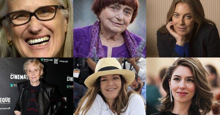 Kadın yönetmenler tarafından yönetilen en iyi 100 film