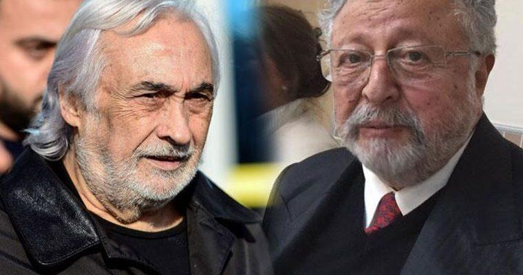 Metin Akpınar ve Müjdat Gezen'den 27 Mart Dünya Tiyatro Günü bildirisi