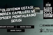 Bülent Ayyıldız, Nevin Özkan, Semih Topçu I ANDREA CAMILLERI VE KOMİSER MONTALBANO SERİSİ