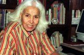 Kadın hakları ikonu yazar Nawal El Saadawi hayatını kaybetti