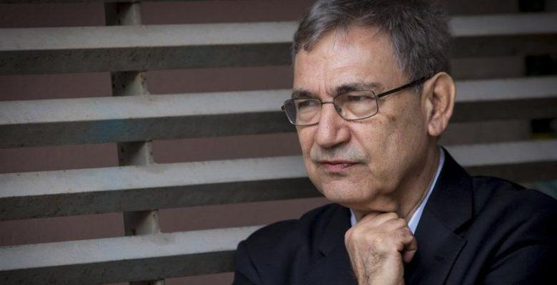 Orhan Pamuk: Salgında ölme korkusu kitaplardan öğrenilmiyor