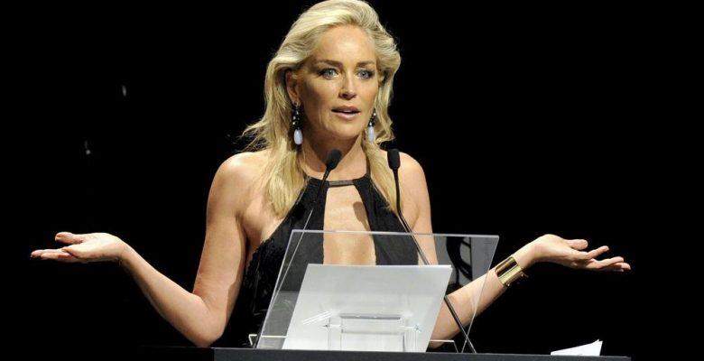 Sharon Stone'dan itiraflar: