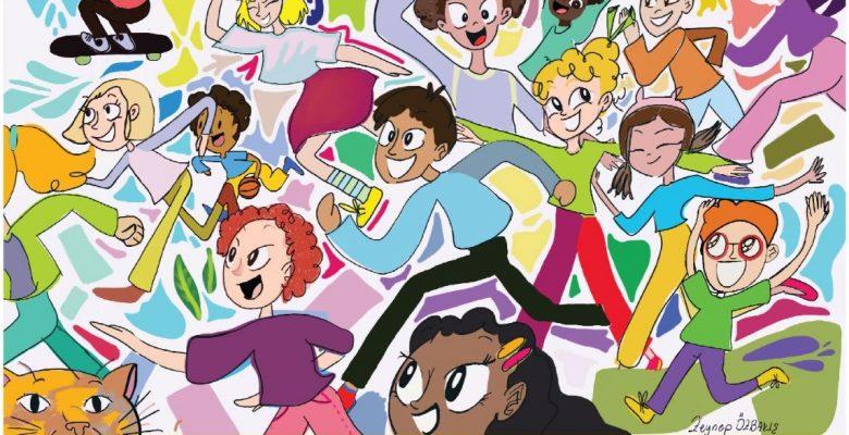 Uluslararası Çocuk Diyarı Film Festivali,