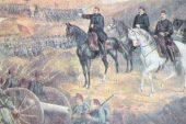 Plevne kahramanı Gazi Osman Paşa anılıyor