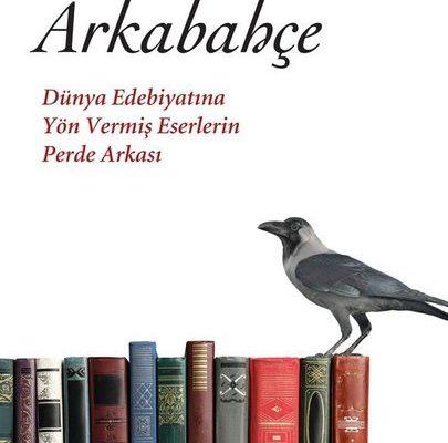 Özkan Saçkan'dan Haftanın Kitapları…
