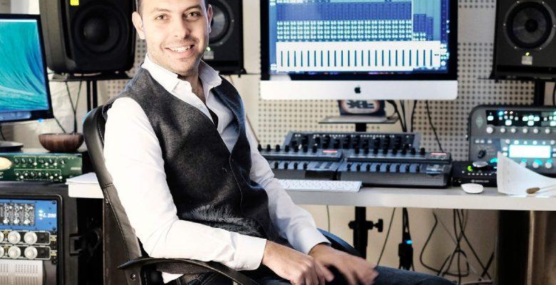 İzmir'den Los Angeles'a uzanan bir müzik macerası