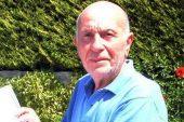 Yönetmen Feridun Kete hayatını kaybetti