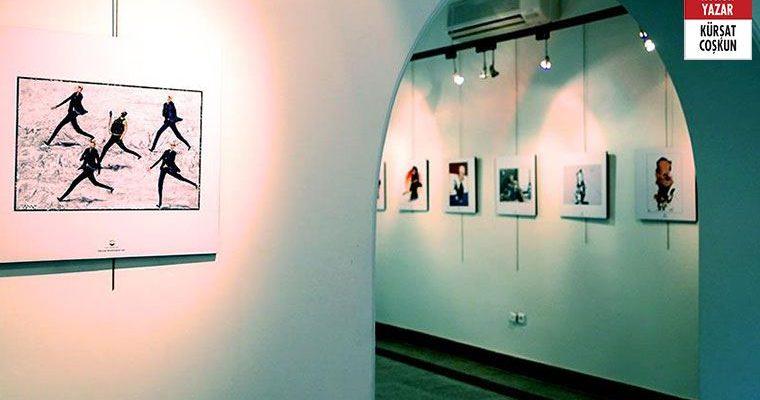 Karikatür Müzesi için İBB'ye çağrı yapıldı