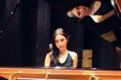 Dünya Sanat Günü'nde piyano resitali
