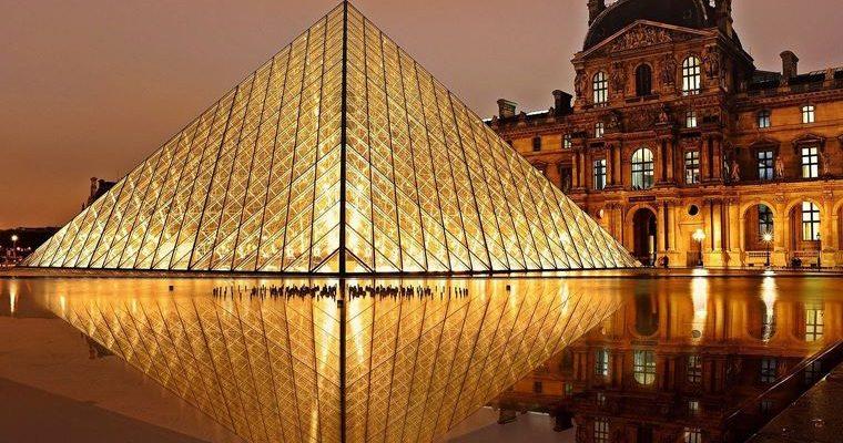 Louvre Müzesi çevrim içi erişime açıldı