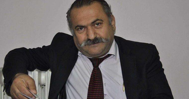 Oyuncu Muharrem Erdemir