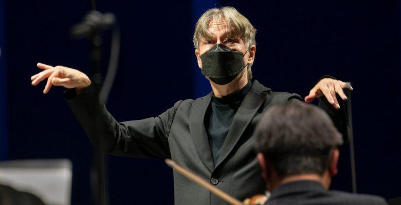 New York Filarmoni 400 gün sonra yeniden sahnede