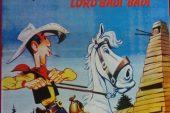 RED KİT LORD BADİ BADİ EYLÜL 1985