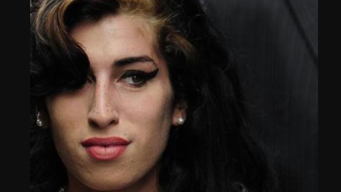 Amy Winehouse'un ikonik kıyafetleri açık artırmada