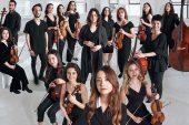 Müzisyenler 19 Mayıs Atatürk'ü Anma, Gençlik ve Spor Bayramı'nı kutluyor