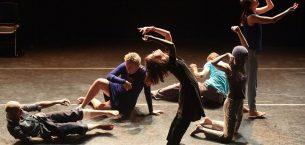 Uluslararası Doğaçlama Dans Festivali,