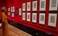 Leonardo da Vinci'nin çizimi rekor fiyata satılacak