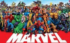 Marvel, yeni filmlerinin vizyon