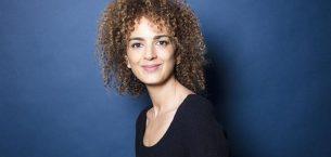 Ödüllü yazar Slimani'den çevrimiçi söyleşi