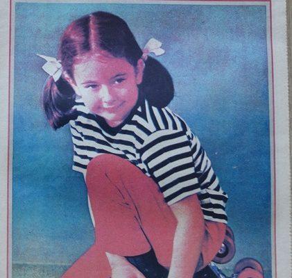 DÜNYA ÇOCUK GAZETESİ 25 ŞUBAT 1977