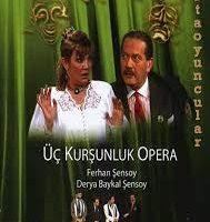 Üç Kurşunluk Opera | Ortaoyuncular 1995