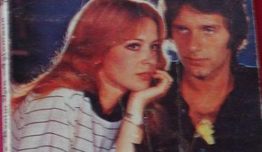 CEP FOTO ROMAN 20 KASIM 1978