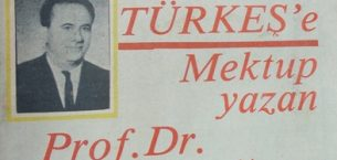 YENİ DÜŞÜNCE 30 TEMMUZ 1982