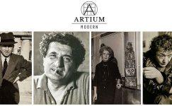 Türk resim sanatının hikâyesi online satışta