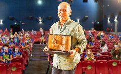 Ferzan Özpetek'e yeni bir ödül daha: 'Premio Truffaut'