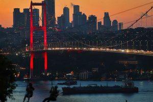 """Kültür ve Turizm Bakanlığı'ndan eleştiri toplayan tanıtım filmi: """"İstanbul"""""""