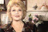 Usta sanatçı Nedret Güvenç yaşamını yitirdi