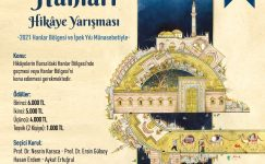 Bursa'nın hanları hikâye dolu