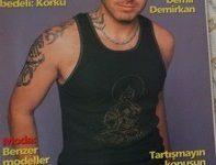 MİMOZA KADIN 5 TEMMUZ 2000