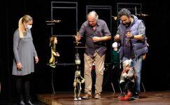Eskişehir Türkiye'nin Kukla Tiyatrosu Merkezine Dönüşecek